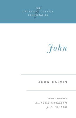 John - eBook  -     By: John Calvin