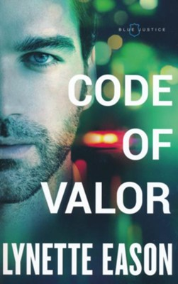 Code of Valor #3  -     By: Lynette Eason