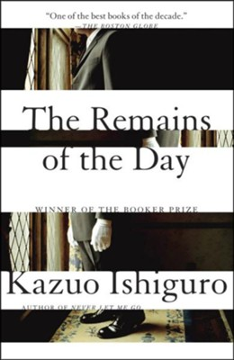 The Remains of the Day  -     By: Kazuo Ishiguro
