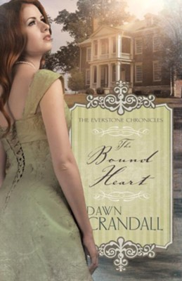 Bound Heart, The - eBook  -     By: Dawn Crandall