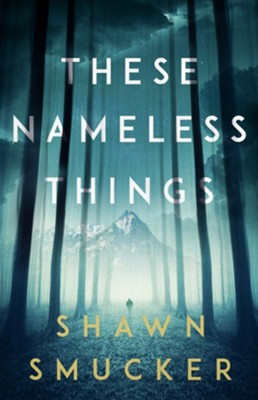 These Nameless Things  -     By: Shawn Smucker