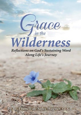 Grace in the Wilderness: Reflections on God's Sustaining Word Along Life's Journey / Digital original - eBook  -     By: Brother Francis De Sales Wagner O.S.B.