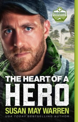 The Heart of a Hero, #2  -     By: Susan May Warren