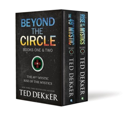 Beyond the Circle Boxed Set, Volumes 1 & 2   -     By: Ted Dekker
