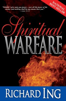 Spiritual Warfare - eBook  -     By: Richard Ing