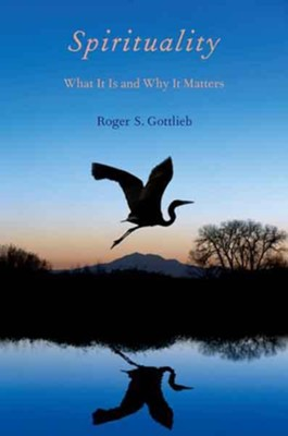 Spirituality: What It Is and Why It Matters  -     By: Roger S. Gottlieb