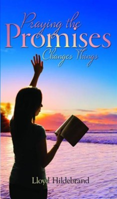 Praying the Promises Changes Things - eBook  -     By: Lloyd Hildebrand