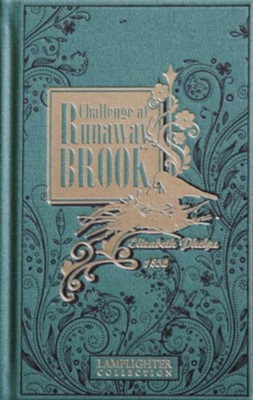 Challenge at Runaway Brook  -     By: H. Trusta
