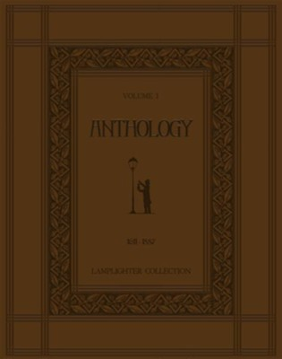 Anthology  -     By: Various