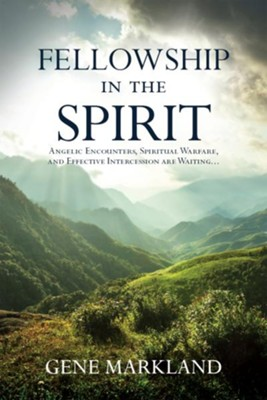 Fellowship in the Spirit: Angelic Encounters, Spiritual Warfare, and Effective Intercession are WaitingA - eBook  -     By: Gene Markland