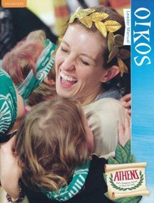 Athens: Oikos Leader Manual  -