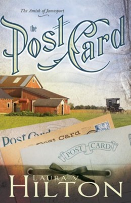 The Postcard - eBook  -     By: Laura Hilton