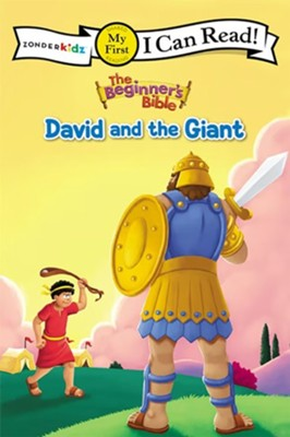 The Beginner's Bible David and the Giant  -
