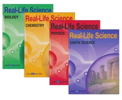 Real-Life Science Series   -