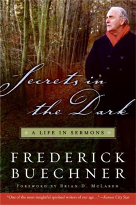 Secrets in the Dark - eBook  -     By: Frederick Buechner