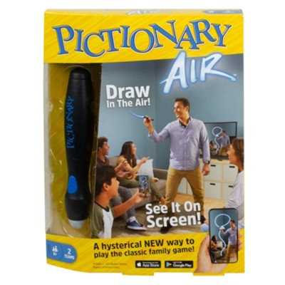 Pictionary Air  -