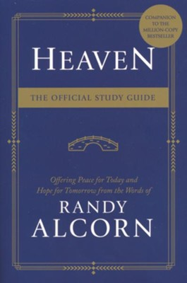Heaven: The Official Study Guide  -     By: Randy Alcorn