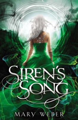 Siren's Song - eBook  -     By: Mary Weber