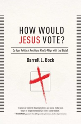 Life, Liberty, and Loving Your Neighbor  - eBook   -     By: Darrell L. Bock