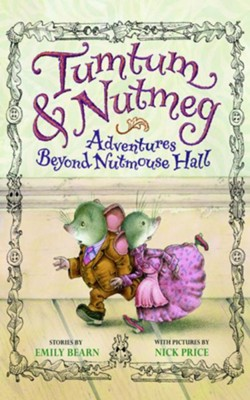 Tumtum and Nutmeg - eBook  -     By: Emily Bearn