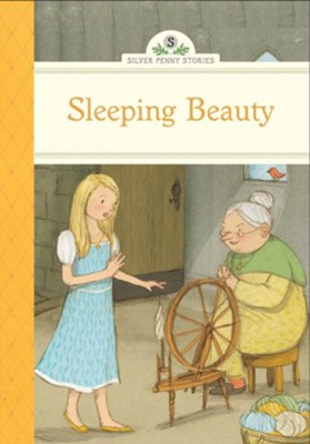 Sleeping Beauty  -     By: Deanna McFadden     Illustrated By: Stephanie Graegin