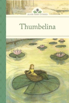 Thumbelina  -     By: Kathleen Olmstead     Illustrated By: Linda Olafsdottir