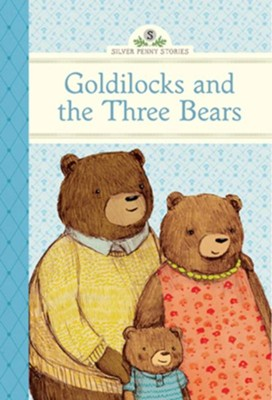 Goldilocks and the Three Bears  -     By: Diane Namm     Illustrated By: Stephanie Graegin