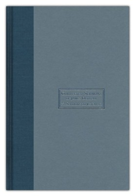 Collected Sermons of James Durham: 72 Sermons on Isaiah 53 - Vol. 2  -     By: James Durham
