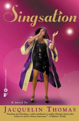 Singsation - eBook  -     By: Jacquelin Thomas