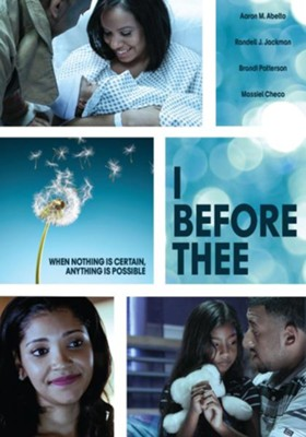 I Before Thee, DVD   -
