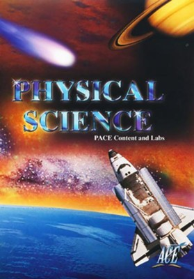Physical Science DVD Set 1109-1120 Grade 10  -