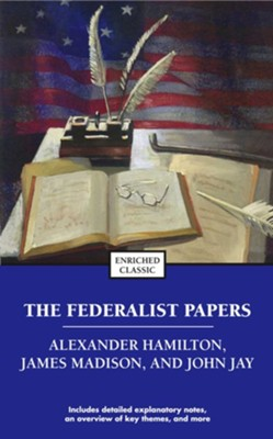 The Federalist Papers / Special edition - eBook  -     By: Alexander Hamilton
