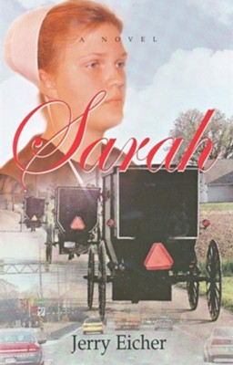 Sarah #1   -     By: Jerry S. Eicher
