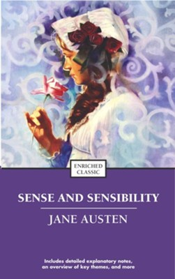 Sense and Sensibility / Special edition - eBook  -     By: Jane Austen