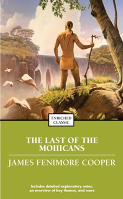 The Last of the Mohicans / Special edition - eBook  -     By: James Fenimore Cooper