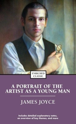 A Portrait of the Artist as a Young Man / Special edition - eBook  -     By: James Joyce