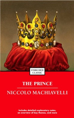 The Prince / Special edition - eBook  -     By: Niccolo Machiavelli