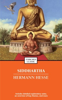 Siddhartha / Special edition - eBook  -     By: Herman Hesse