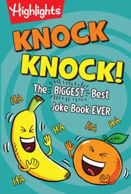 Knock Knock!  -     By: Highlights
