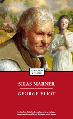 Silas Marner / Special edition - eBook  -     By: George Eliot