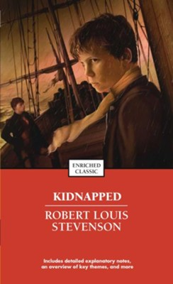 Kidnapped / Special edition - eBook  -     By: Robert Louis Stevenson