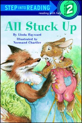All Stuck Up  -     By: Linda Hayward
