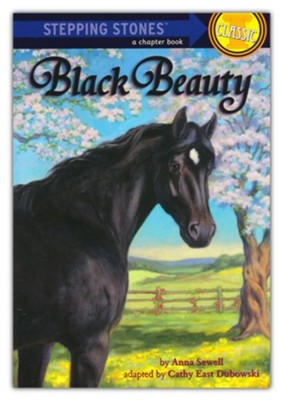 Black Beauty  -     By: Cathy East Dubowski