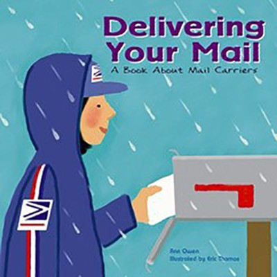 Delivering Your Mail  -