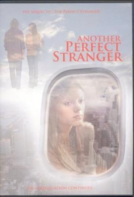 Another Perfect Stranger, DVD   -