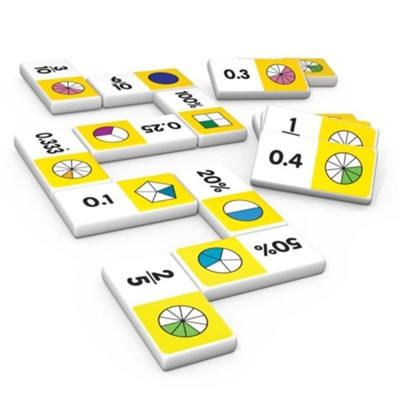 Equivalence Dominoes   -