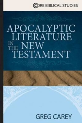 Apocalyptic Literature in the New Testament - eBook  -     By: Greg Carey