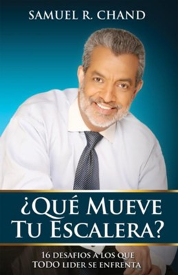 ¿Qué Mueve Tu Escalera?  (What's Shaking Your Ladder?), eBook  -     By: Samuel Chand