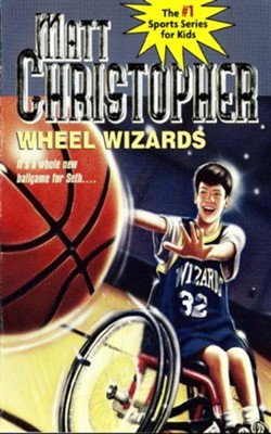 Wheel Wizards: It's a whole new ballgame for Seth... - eBook  -     By: Matt Christopher