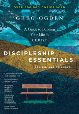 Discipleship Essentials: Revised and Expanded  -     By: Greg Ogden